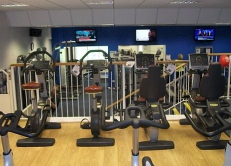 Spenborough Fitness Complex picture