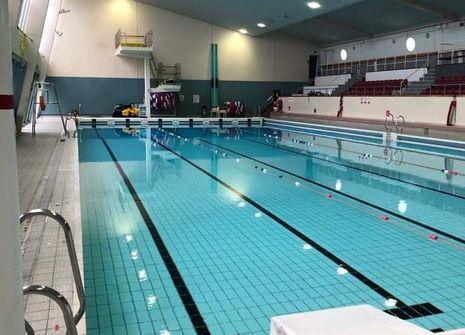 Kingsmead Leisure Centre picture