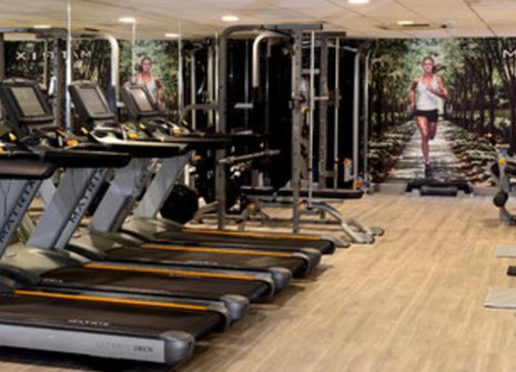 Image from Revive Leisure Club Telford