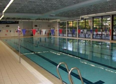 The Weald Sports Centre picture