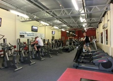 Springs Leisure Centre picture