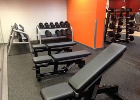 Image from Everyone Active Easton Leisure Centre