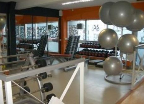 Image from Everyone Active Kingsdown Leisure Centre