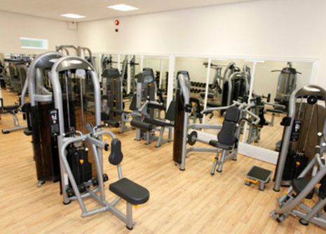 Image from Knutsford Leisure Centre