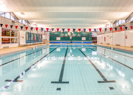 Nantwich Swimming Pool & Fitness Centre picture