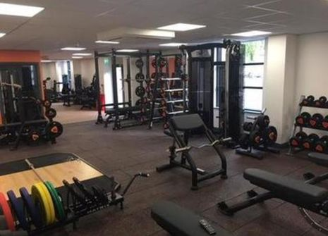 Sandbach Leisure Centre picture