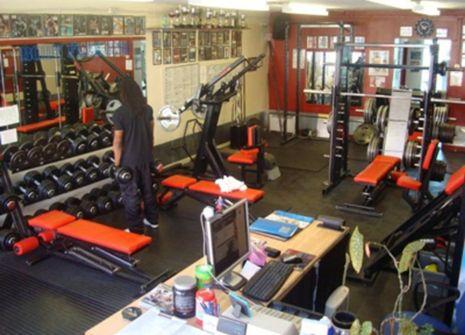 Body Flex Gym picture