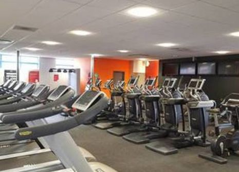 Image from Everyone Active Rossmore Leisure Centre
