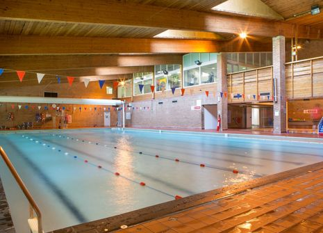 Frome Leisure Centre picture