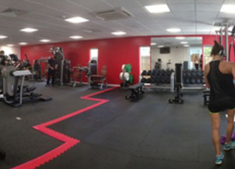 Scissett Baths Health & Fitness Centre picture
