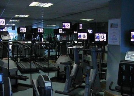 Helio Fitness St Annes picture