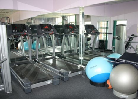 Image from Hampton Sport & Fitness Centre