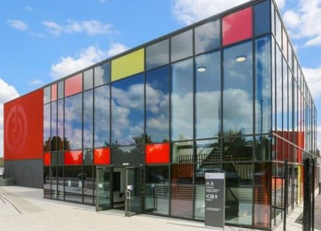 Whitton Sports & Fitness Centre picture