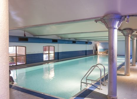Kingfisher Health Club picture
