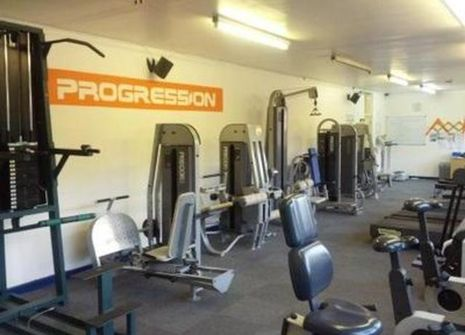 Progression Fitness (Andover) picture