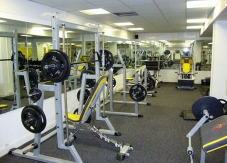 Bodyflex Gymnasium picture