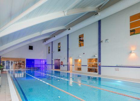 Bannatyne Health Club Wellingborough picture