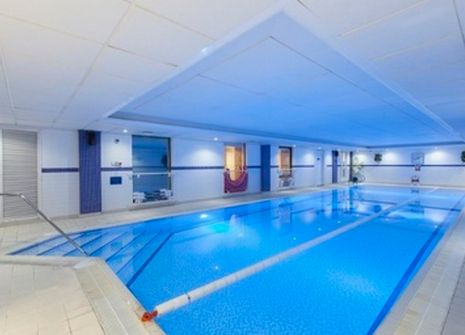 Bannatyne Health Club Shrewsbury picture