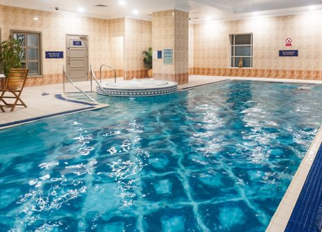 Juvenate Health & Leisure Club at the Jurys Hotel Middlesbrough picture