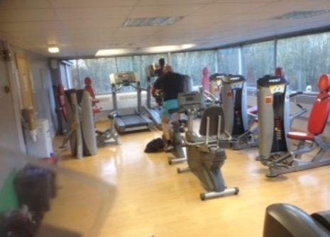 Askern Leisure Centre picture
