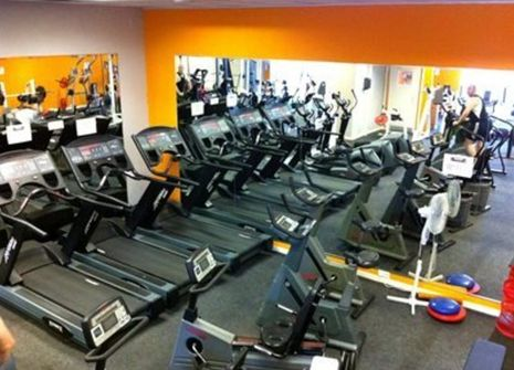 Woodlands Fitness Centre picture