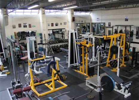 Dartford Gym/Europa Weightlifting Gym picture