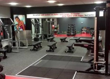 Image from Everyone Active Brickfields Sports Centre