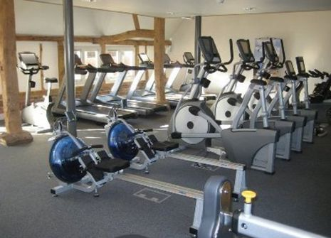 Image from The Barn Fitness Club