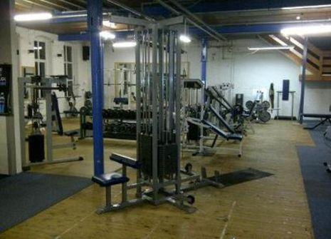 Joe G's Fitness Centre picture