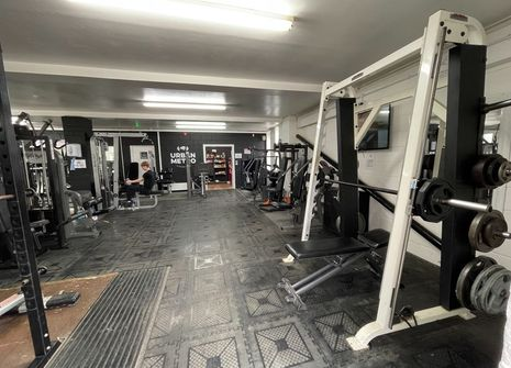 Urban Metro Fitness Gym Ryde picture