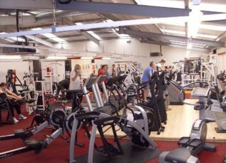 Universal Fitness Centre picture