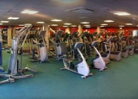 Image from Everyone Active Henbury Leisure Centre