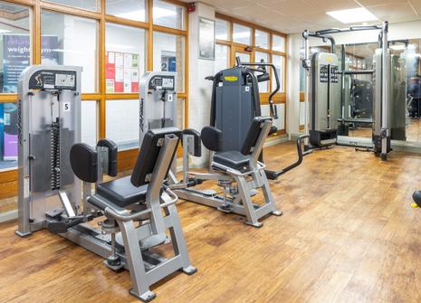 Bexhill Leisure Centre picture