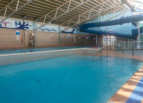 Hailsham Leisure Centre picture