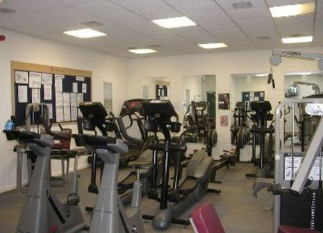 Heathfield Leisure Centre picture