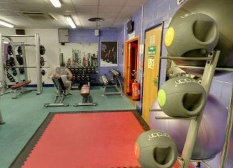 Moulsecoomb Community Leisure Centre picture