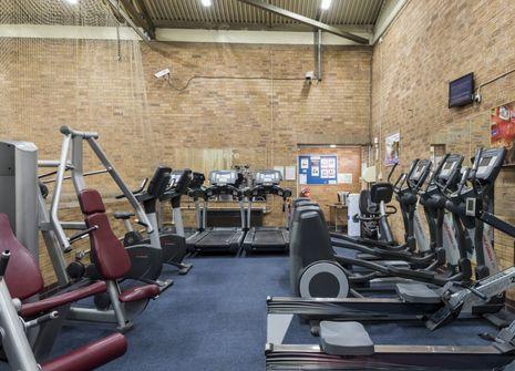 Stanley Deason Leisure Centre picture