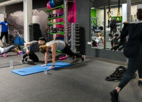 Image from Energie Fitness Kilburn