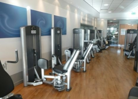 Lifestyle Fitness Macclesfield College picture