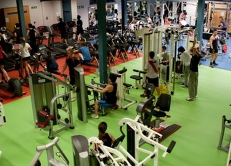 Bloomsbury Fitness Centre picture