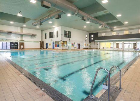 Yarborough Leisure Centre picture