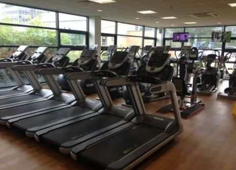 Etwall Leisure Centre picture