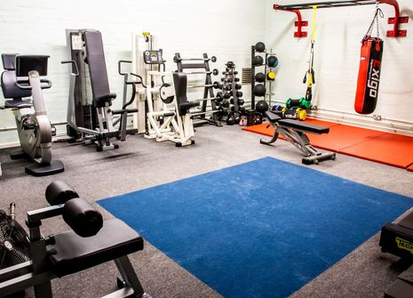 Image from Dovedale Sports Centre