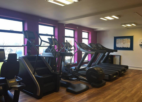 Corwen Leisure Centre picture
