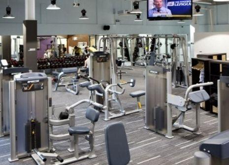 Anytime Fitness Hemel Hempstead picture