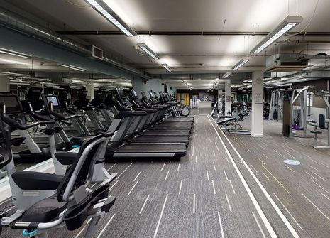 Image from Anytime Fitness Bristol (Clifton)