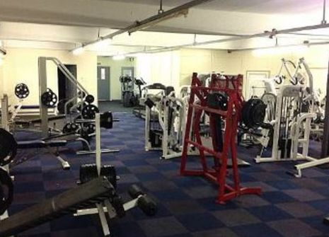 Image from Louis Gym