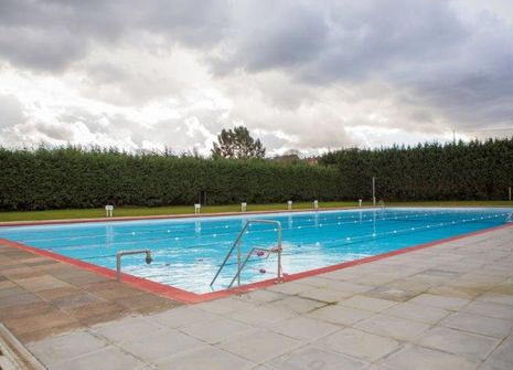 Park Road Pools & Fitness picture