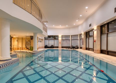 Juvenate Health & Leisure Club at Doubletree by Hilton Hotel Glasgow picture