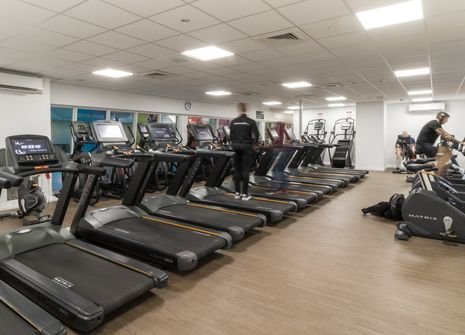 Abbeycroft Leisure Haverhill Leisure Centre picture